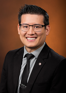 Profile Image for Eric A. Woo, O.D., FAAO