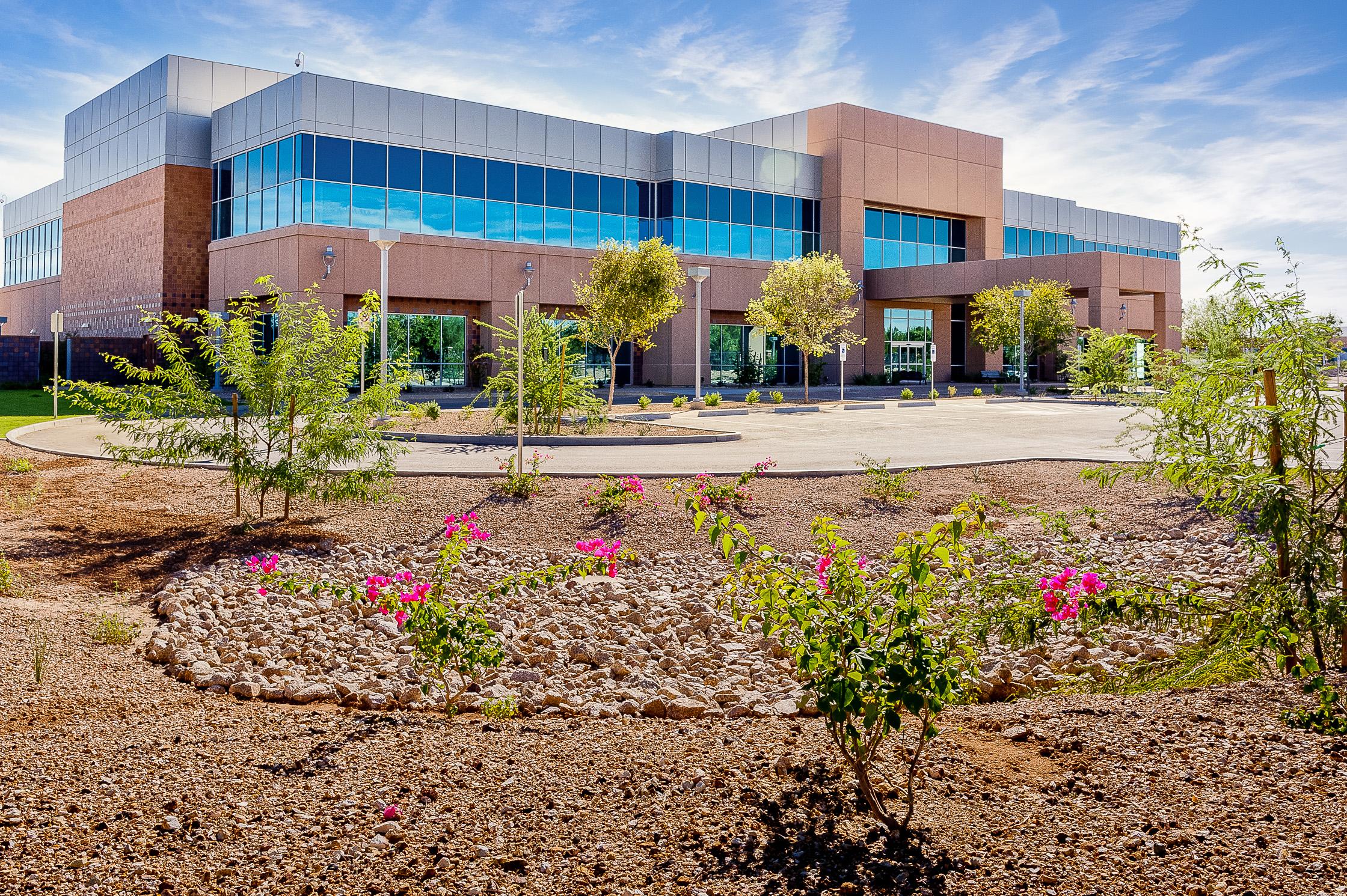 Midwestern University Glendale Az >> Chs Alumni Newsletter