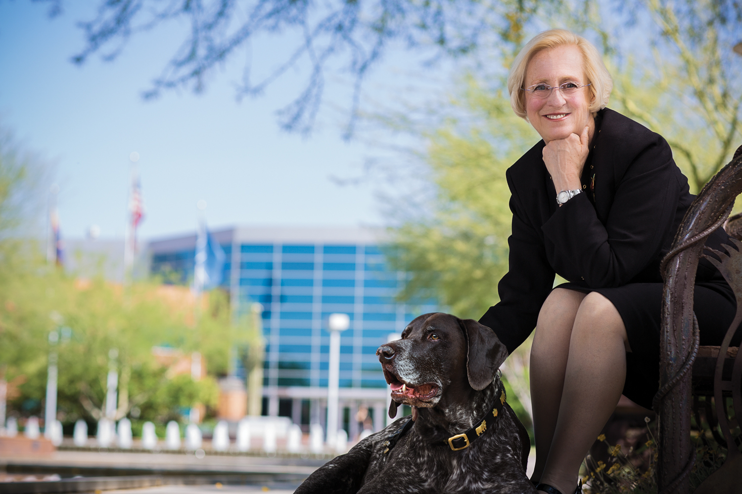 Midwestern University Glendale Az >> Midwestern University Announces Founding of College of ...