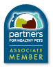 Partners for Healthy Pets Logo