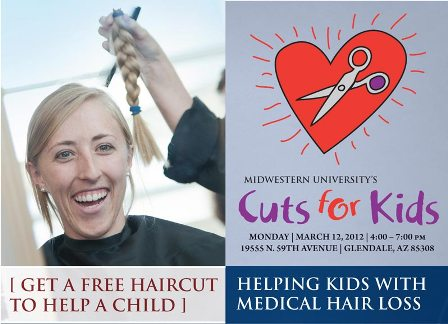 free haircut for donation cuts for midwestern collects hair 4077 | Cuts For Kids Color Web Banner(0)