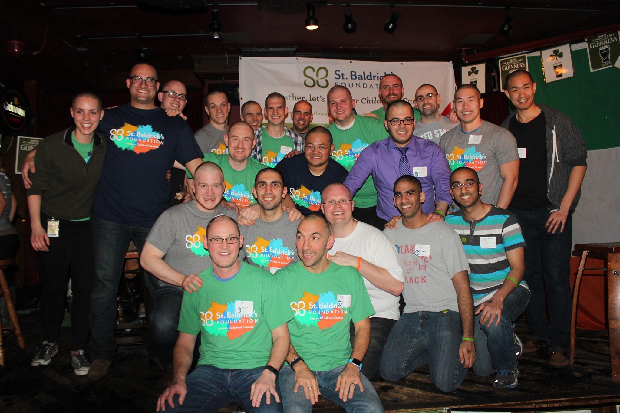 Midwestern University Glendale Az >> Midwestern University Community to Go Bald in Support of ...