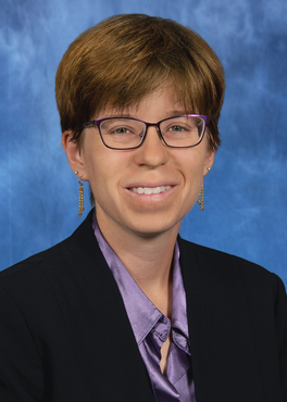Profile Image for Meredith Sue Saletta, Ph.D., CCC-SLP