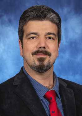 Profile Image for Hilal Arnouk, M.D., Ph.D.