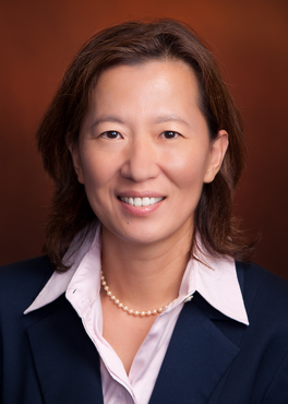 Profile Image for Nancy S. Bae, Ph.D.