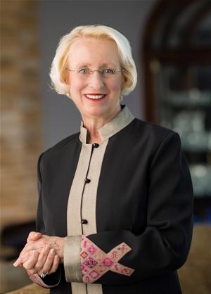 Dr. Kathleen Goeppinger
