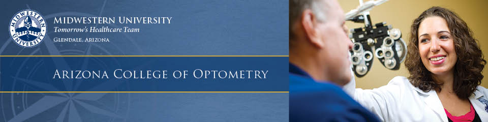 Optometry lab