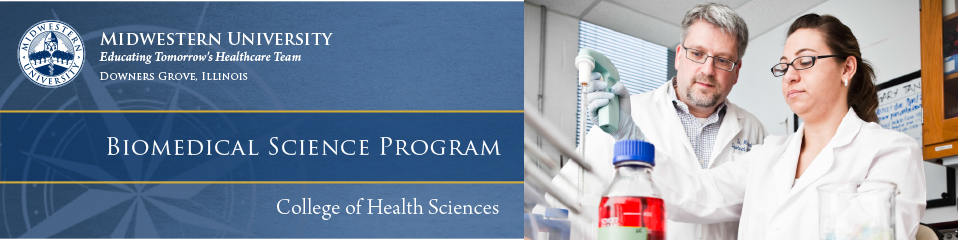 Biomedical Science Program